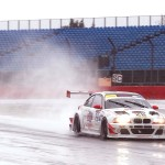 A league of its own - winners Britcar 24hr Geoff Steel Racing