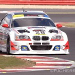 Britcar and Geoff Steel Racing