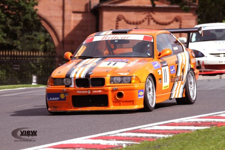 """Possibly the most well known E36 M3 on the UK race scene """"Tango"""" is available for sale..."""