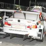 Geoff Steel Racing 24hr Britcar Night Pitstop