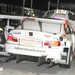 Geoff Steel Racing 24hr Britcar Night Pitstop