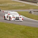 "Geoff Steel Racing Britcar 2012 - ""Eleanor"""