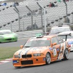 "Geoff Steel Racing - Britcar 2012 ""Tango"""