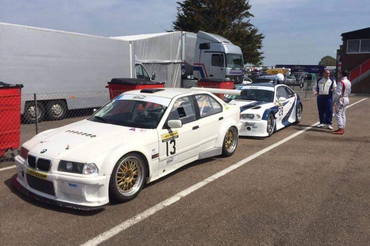 Race Report – Britcar Dunlop GT & Production Championship Rounds 1 & 2 @ Snetterton, 7/5/16