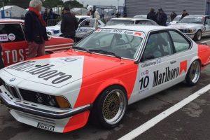 Heritage Touring Cup: Hungaroring Classic @ Hungaroring Circuit | Mogyoród | Hungary