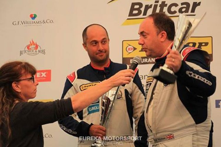 A Trophy Bonanza @ Brands Hatch in Britcar Endurance!