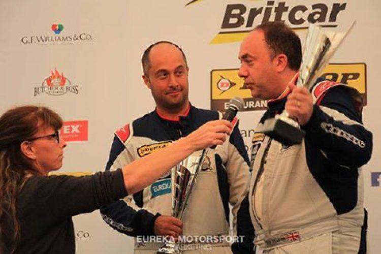 A Trophy Bonanza @ Brands Hatch in Britcar Endurance!